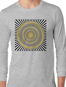 MAGNETIC FLUIDS Long Sleeve T-Shirt
