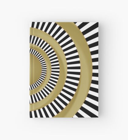MAGNETIC FLUIDS Hardcover Journal
