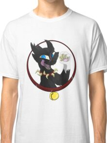Scourge- Leader of BloodClan Classic T-Shirt