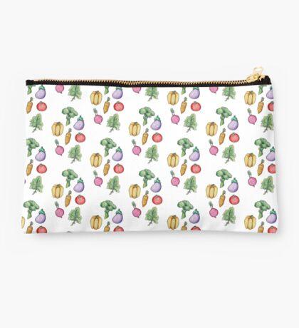 Garden Fresh - Pattern Studio Pouch