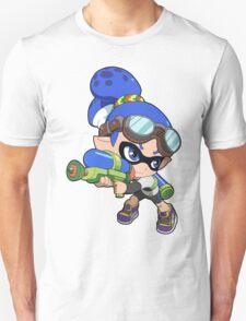 Splatoon - Inkling Boy Unisex T-Shirt