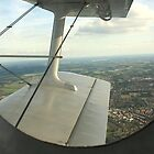 Double Wingview by EHAM-spotter