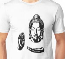 Budha Unisex T-Shirt