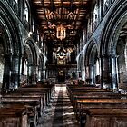 St Davids Catherdal by mdgaskell