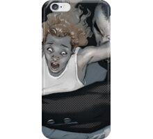 Val-Mar Catches Phoebe iPhone Case/Skin