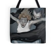 Val-Mar Catches Phoebe Tote Bag