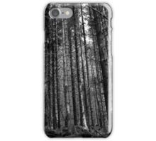 Caledonian Pines iPhone Case/Skin