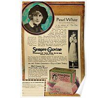 Advertisements Photoplay Magazine July through December 1916 0718 Sempre Giovine Poster