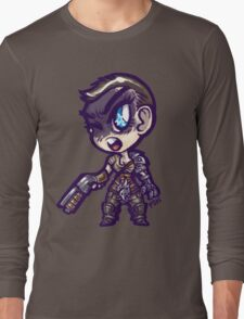 Chibi Furi Long Sleeve T-Shirt