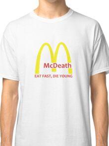 McDeath Classic T-Shirt