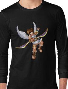 Pit Long Sleeve T-Shirt