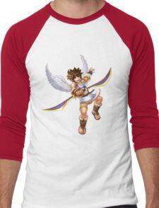 Pit Men's Baseball ¾ T-Shirt