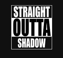 Straight OUTTA Shadow - Firefly - Serenity Unisex T-Shirt