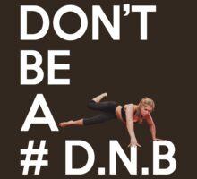 D.N.B by tonyshop