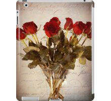 All the Beauty Around iPad Case/Skin