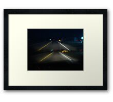 Collaborative Offering (Open to Anyone) Framed Print