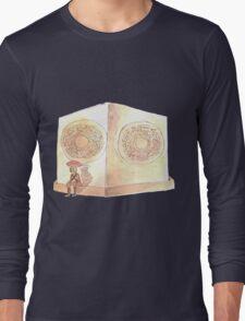The Last Centurian Long Sleeve T-Shirt