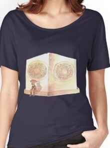 The Last Centurian Women's Relaxed Fit T-Shirt