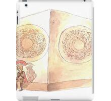 The Last Centurian iPad Case/Skin