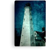 North Point © Canvas Print