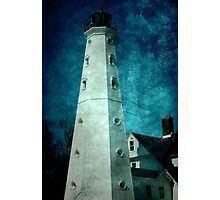 North Point © Photographic Print
