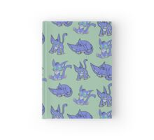 Druid Kitty Hardcover Journal
