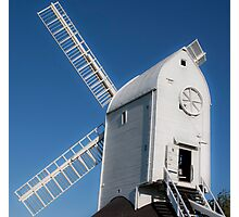 south downs mill Photographic Print