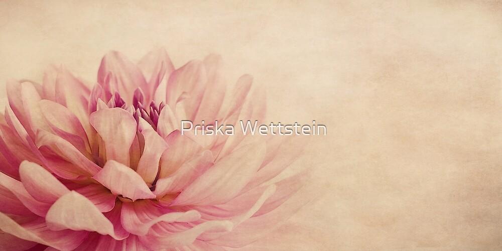 Floating by Priska Wettstein