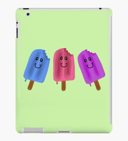 Ice Cream:) iPad Case/Skin