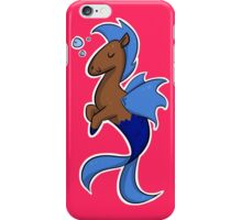 Chibi Hippocamp iPhone Case/Skin