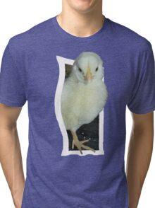 Chick OBB Tee Tri-blend T-Shirt