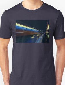 Budapest by Night, Hungary Unisex T-Shirt