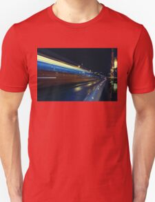 Budapest by Night, Hungary Unisex T-Shirt