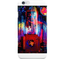 21C Buddha  iPhone Case/Skin