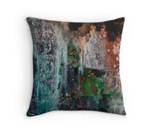 Abstract Boats- 771 Throw Pillow