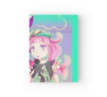 ABXY Hardcover Journal
