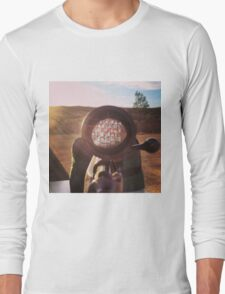Scoping it Out Long Sleeve T-Shirt