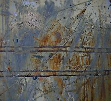 kilroy was here by g richard anderson