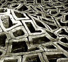 labyrinth by Metadea