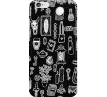 Magical Possessions Pattern iPhone Case/Skin