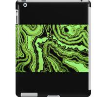 Onyx Jade iPad Case/Skin