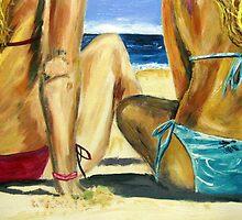 Summer bring it on ........(2) by gillsart