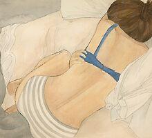 Collapsed by Meg Mindlin