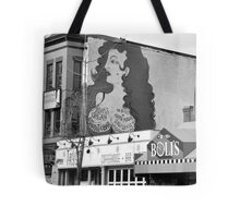 Madam's Organ Tote Bag