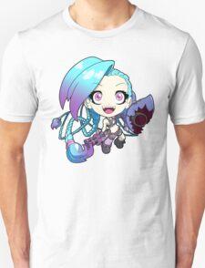 League of Legends - Jinx T-Shirt