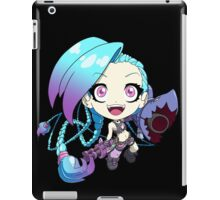 League of Legends - Jinx iPad Case/Skin