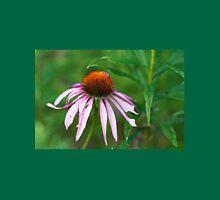Purple Coneflower Wildflower - Echinacea purpurea Unisex T-Shirt