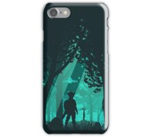 It's Dangerous To Go Alone iPhone Case/Skin
