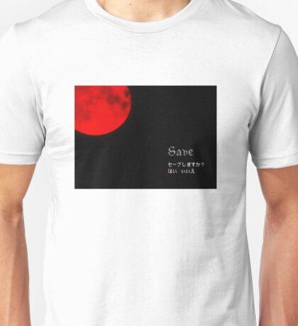 Save Blood Unisex T-Shirt