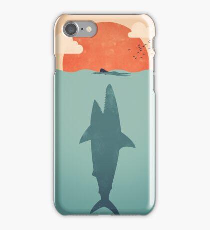 Shark Attack iPhone Case/Skin